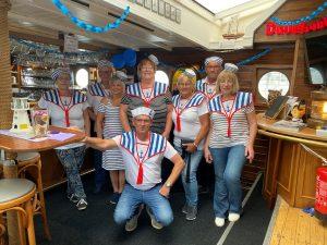 JKD jachthaven feesten